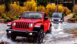 Jeep Wrangler – Per i duri&puri del futuro
