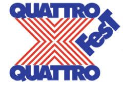 4X4Fest: il Salone Nazionale dell'Auto a Trazione Integrale, evento di riferimento del settore in Italia ed Europa, diventa maggiorenne