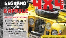 PRIMO RADUNO STORICO 4X4 2018 – F.I.F.: da 45 anni il fuoristrada in Italia