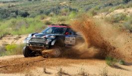 Silk Way Rally 2018, vittorie per Mini e Kamaz