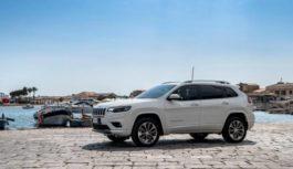 Jeep Cherokee – Sulle tracce di Montalbano con la 2.2 Mjt 4WD da 195 CV