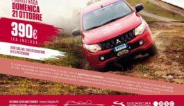 ASC GuidaSicura – A Vairano un nuovo corso di fuoristrada