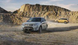 Suzuki Vitara, il SUV per eccellenza si rinnova per il 2019