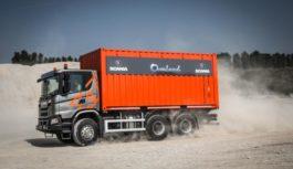 Parte Overland 20, alla scoperta dell'Africa con Scania e Volkswagen