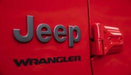 Jeep Wrangler – Richiamo per le saldature del telaio