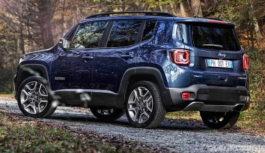 Jeep Compass e Renegade 4xe – I prezzi e le caratteristiche delle ibride plug-in
