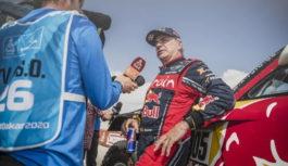Dakar 2020 – Sainz conquista la terza vittoria in carriera
