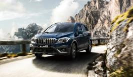Suzuki – Al volante della Vitara e della S-Cross Hybrid