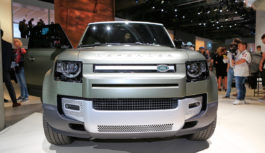 Land Rover Defender 2019, dati e informazioni – Infomotori