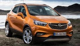 Suv e crossover – Le auto a ruote alte più vendute in Italia nel 2019 – FOTO GALLERY