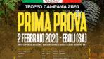 1° Prova trofeo Extreme Off-Road Campania