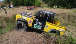 Campionato Italiano Trial 4×4 – Premiazione stagione 2019