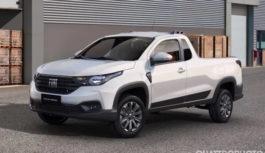 Fiat Strada – In Brasile è boom di vendite per il pick-up