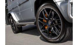 Mercedes Classe G by Posaidon: 940 cavalli e accelerazione mostruosa