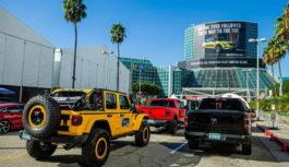 Coronavirus – Il Salone di Los Angeles slitta a maggio 2021