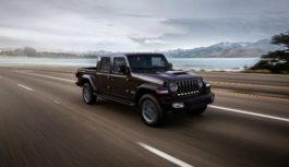 Jeep – Aperti gli ordini per il Gladiator