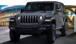 """Anche """"la Jeep"""" diventa ibrida: prime consegne in Europa della Wrangler 4xe 380CV 73K"""