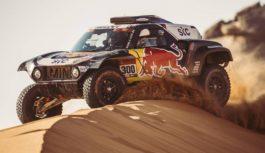 Dakar 2021. 2a Tappa.
