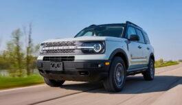 Ford Bronco Sport – L'abbiamo guidata in Italia