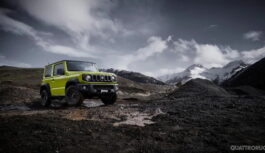 Suzuki Jimny – La versione Pro a listino con prezzi a partire da 23.400 euro
