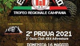 2a Prova T.R.E. Campania 2021