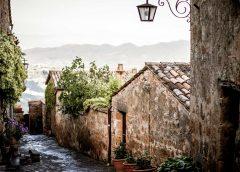Fiera Internazionale Fuoristrada, occasione ideale per scoprire la Toscana