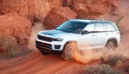 Nuova Grand Cherokee, la Jeep più lussuosa e tecnologica di sempre