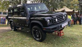 Ineos Grenadier: primo incontro con la Land Rover che non è Land Rover